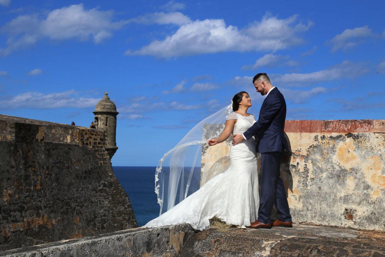Julio Dalton Wedding photography miami
