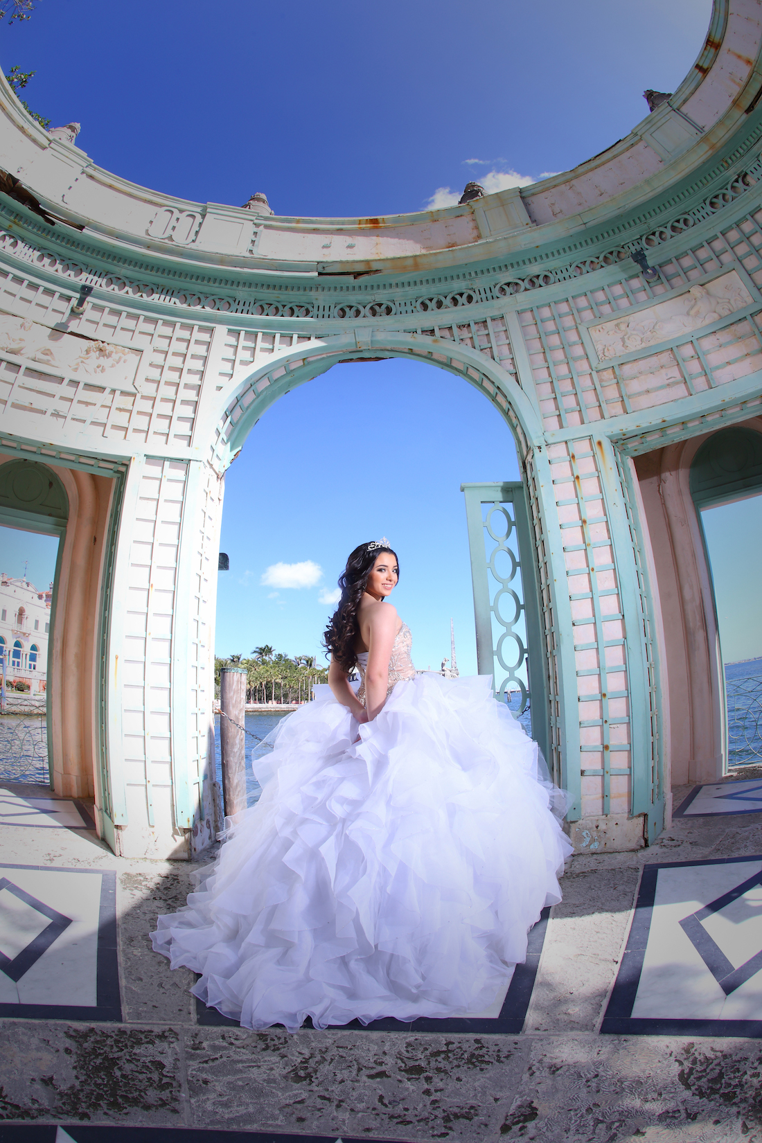 Quinceanera Photography Dailly Rubio