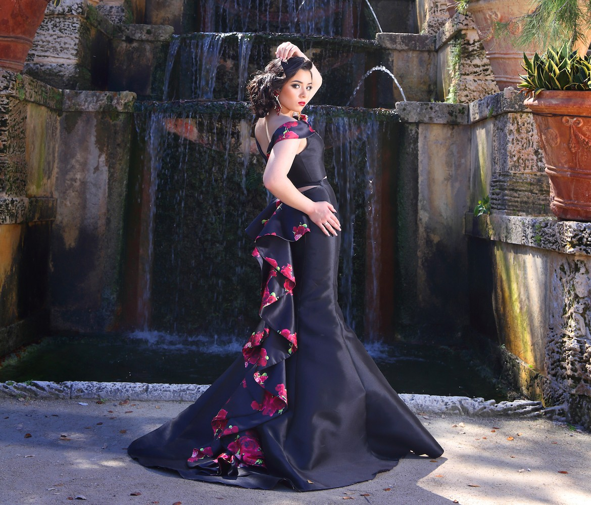 Quinceanera Photography Hailly Rubio